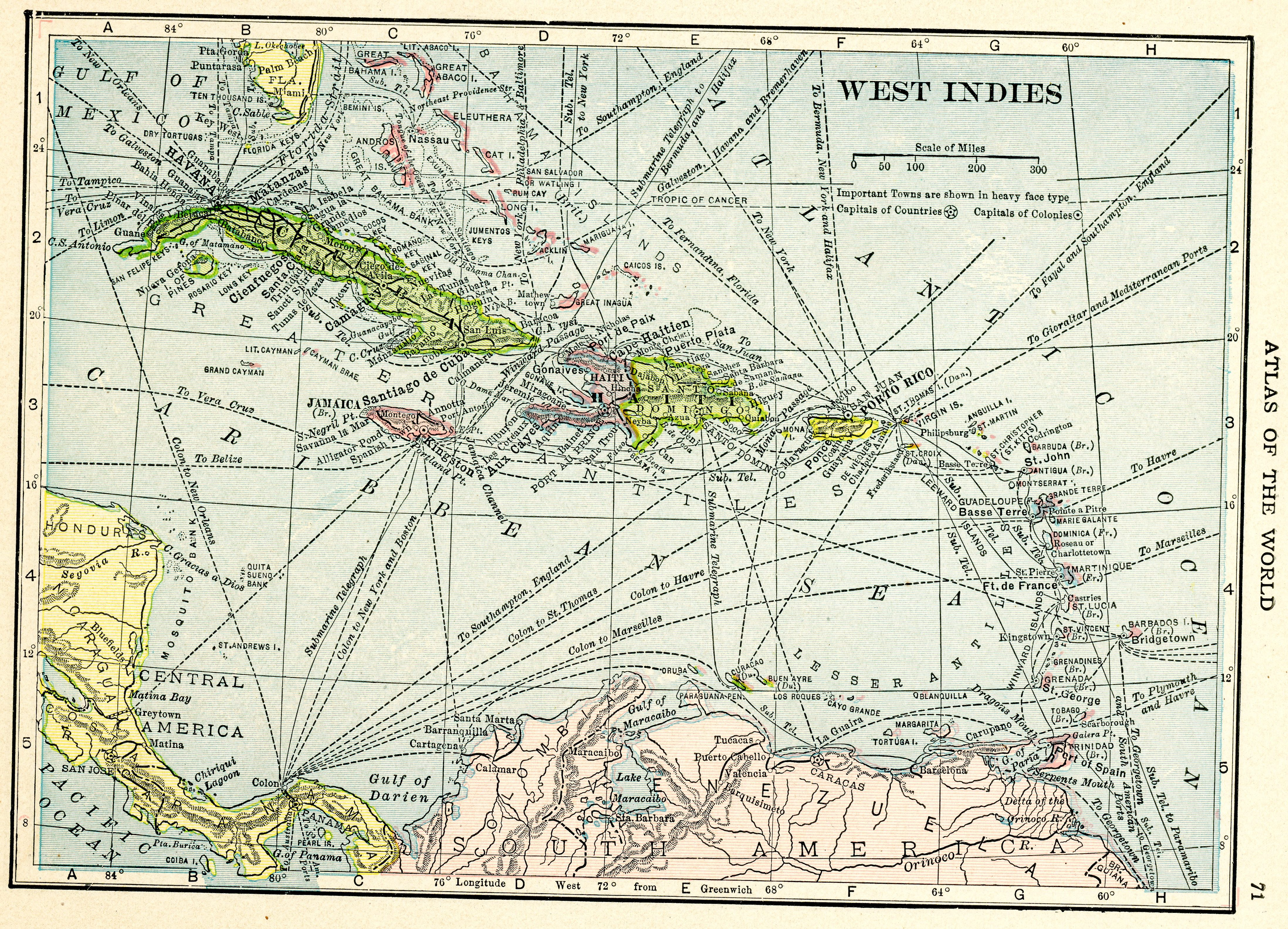 Details about Handy Atlas Vintage Map Pages (Mexico on one side and on south america map, tanzania map, caribbean island cruise, puerto rico map, panama map, san juan islands map, bahrain map, caribbean island names, cayman island map, jamaica map, netherlands map, isle of man map, belgium map, bermuda map, timor leste map, iraq map, japan map, brazil map, italy map, dominican republic map, greece map, central america map, virgin islands map, georgia map,
